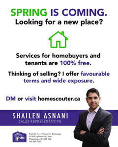 Houses for Sale GTA -  Real Estate Agent