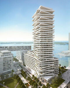 Live on The Waterfront at Pier 27, Incentives Available