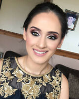 *CERTIFIED* HAIR and MAKEUP ARTIST $70, Last Minute Availability