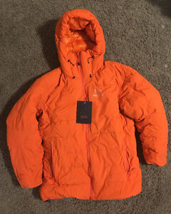 ARC'TERYX Ceres Insulated Jacket Men's Large NEW