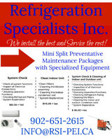 HEAT PUMP CLEANING SERVICE