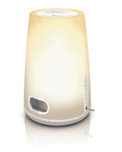 Philips HF3470 Wake Up Light Light Therapy