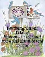 Are you looking for a scentsy rep?