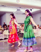 BOLLYWOOD DANCERS for your event