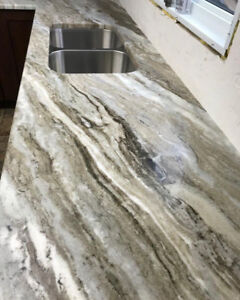 Best Prices around on Granite, Marble and Quartz