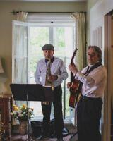 Ensemble de musique pour vos fêtes, 5 à 7, Fêtes,  mariage .eo