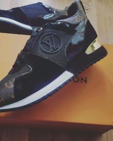 a4f893e63f2 louis vuitton runaway sneakers