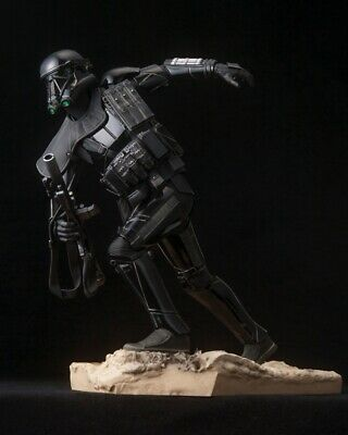 Kotobukiya: Star Wars: Rogue One Death Trooper ARTFX (SW116)