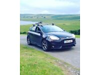 Ford Focus ST-1 2.0 Turbo