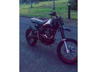 Lexmoto 125cc 4stroke (running)(offers)