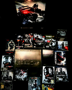 ULTIMATE ROBOCOP COLLECTION