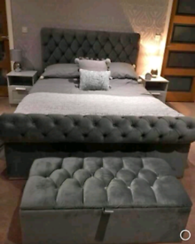SALE!!! Brand new UK manufactured beds