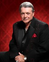 MICKEY GILLEY IS COMING TO MONCTON