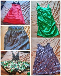 Plus size dresses 20 bucks each