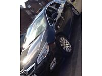 Vauxhall Astra 2.0 Litre Diesel Automatic