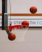 Basketball Ballhandling Training Fridays 4pm-630pm