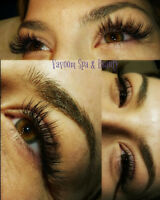 Eyelash Extensions - WATERLOO 65-PROMO STUDENTS!