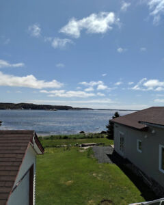 Oceanview Flat, Internet Included
