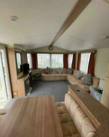 2009 Caravan for sale on Lyons robin hood, No site fee's to pay till 2022,
