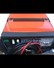 Clarke Car Battery Charger BC130N Brand New