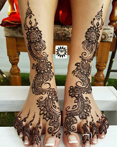 Henna/Mehendi for (Parties,Weddings and Other Occassions) Edmonton Edmonton Area image 6