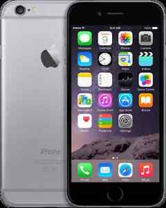 Trade Mint Condition iPhone 6 for Android phone