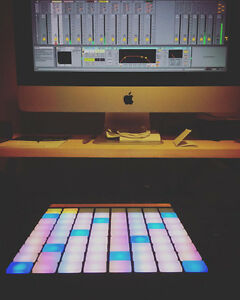ABLETON PUSH 1 - mint condition w/ Box