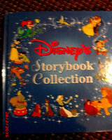 From the Disney Store - Magical Disney story book