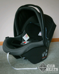 Infant car seat. Peg perego