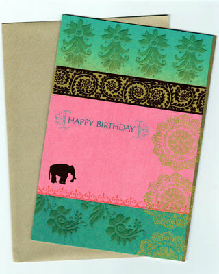 HALLMARK HAPPY BIRTHDAY CARDS You make the world a better place just by being
