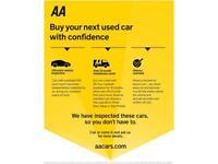 2012 ABARTH/FIAT 500 ABARTH HATCHBACK PETROL
