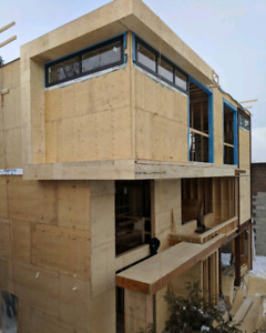 Framing Carpenter Find Or Advertise Construction Jobs In