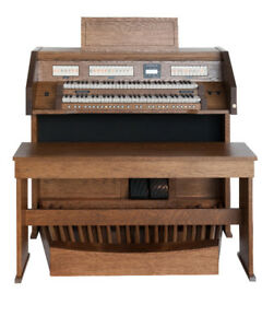 Content Clavis 224 Home/Study Organ or for smaller Church