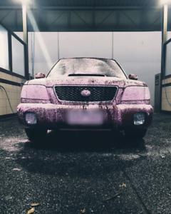 Subaru Forester GT (Swap/Sale)