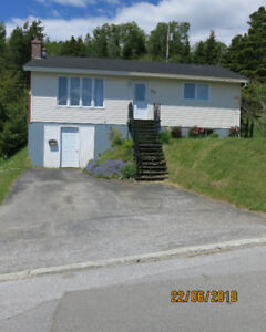Townsite House for Sale by Owner