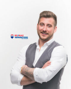Spencer Smith - Realtor - Remax Generations