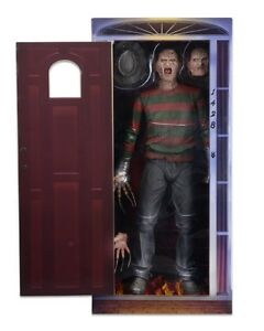 Nightmare on Elm Street 1/4 Scale  – Freddy at JJ Sports!