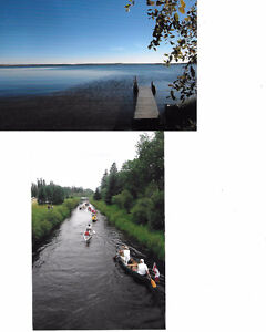 Commercial Property    +2   Residential Lots     CANDLE LAKE
