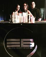 Elite Bartending (Regular Or Flair Bartending)