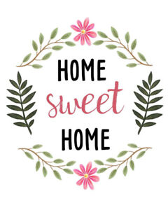 Family seeking a place to call home!