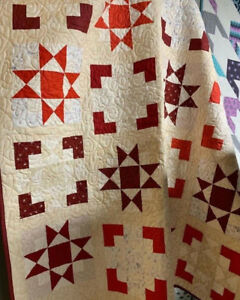 Quilts Finished By Mail - Fast Turnaround