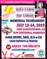 SLO PITCH TOURNAMENT