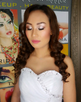 SPECIAL  $50 PARTY MAKEUP(EXPERIENCED HAIR & MAKEUP ARTIST)