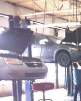 Experienced Mechanic, Apprentice or Tire installer