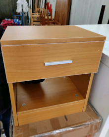 Job Lot of 100 Bedsit Cabinet's. New & Boxed