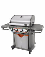 Char-Broil & Stok BBQ Clearance Final Sale