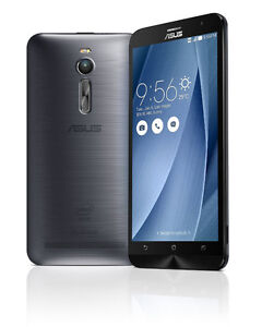 Unlocked Asus Zenfone 2 Dual-SIM 4G LTE Android Marshmallow 4GB
