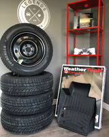 BLACK FRIDAY WINTER TIRE/RIM SALE!! SAVE AN EXTRA $100