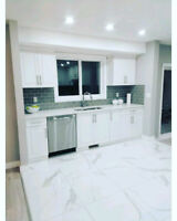 Looking for interior/exterior renos? YYC Built can do it all!