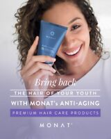 MONAT ---Change your hair today!